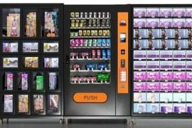 自动售货机如何盈利