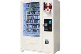 成人用品触摸型自动售货机