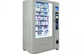 情趣用品自动售货机
