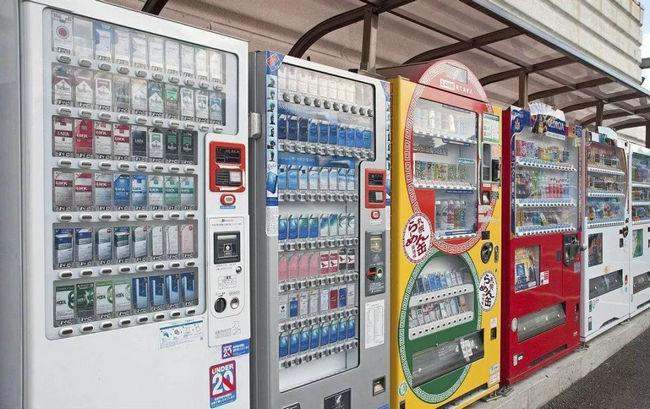 智能售货机